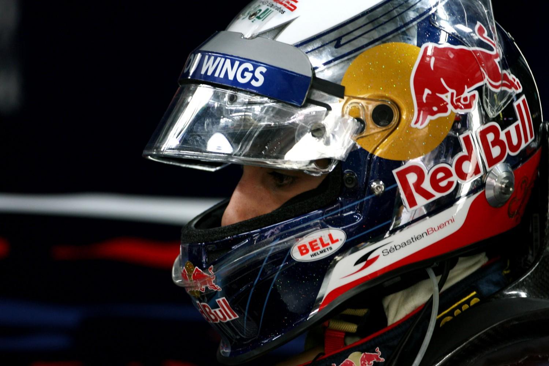 Red Bull bevestigt Buemi als testrijder