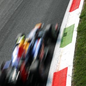 Formula One World Championship 2012, Round 13, Italian Grand Prix, Monza, Italy, Saturday 8 September 2012 - Mark Webber (AUS) Red Bull Racing RB8.