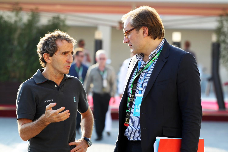 Prost: 'Wil en geld ontbraken voor Franse GP'