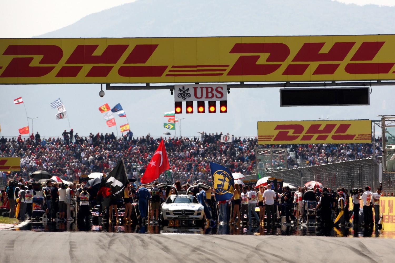FIA maakt ruimte voor extra race in Europa