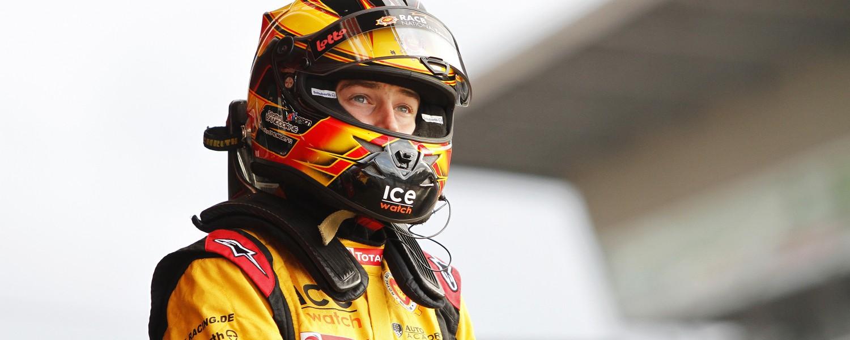 McLaren neemt Vandoorne op in Young Driver Programme
