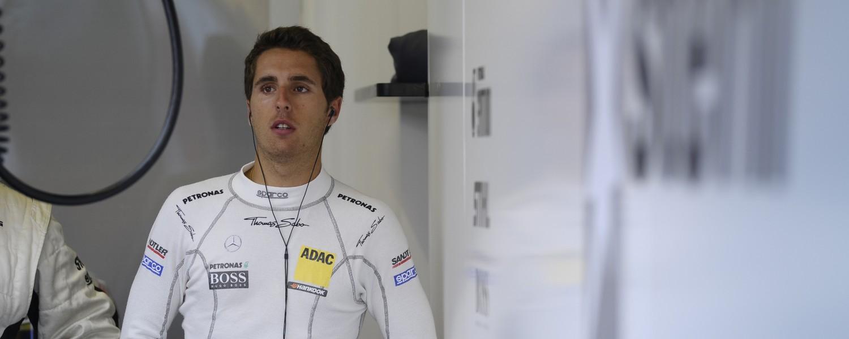 Force India stelt Juncadella aan als derde man