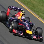 Update: Officieel protest Red Bull tegen diskwalificatie Ricciardo