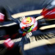 Lotus bevestigt Maldonado voor 2015