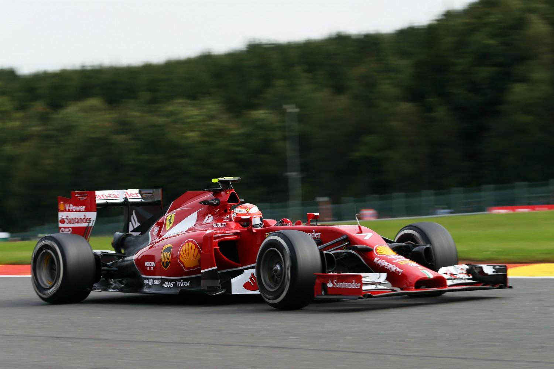 Plus- en minpunten bij Ferrari