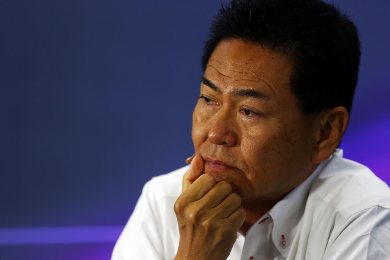 Honda wil gelijk races winnen