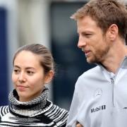 Button: 'Suzuka is als een tweede thuisrace voor me'