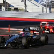 Beste resultaat in tijden voor McLaren