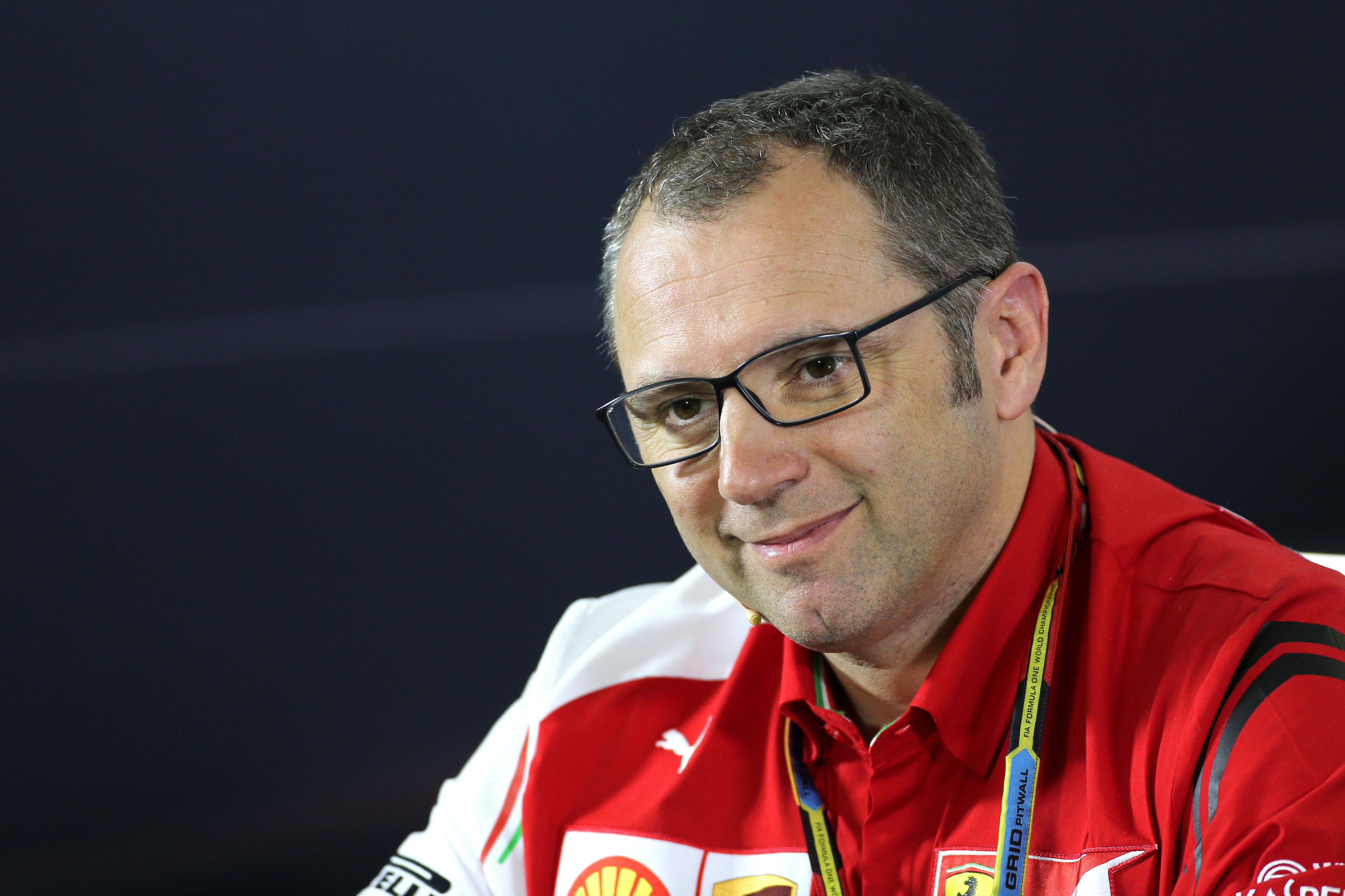 Audi bevestigt komst Domenicali, ontkent F1-plannen