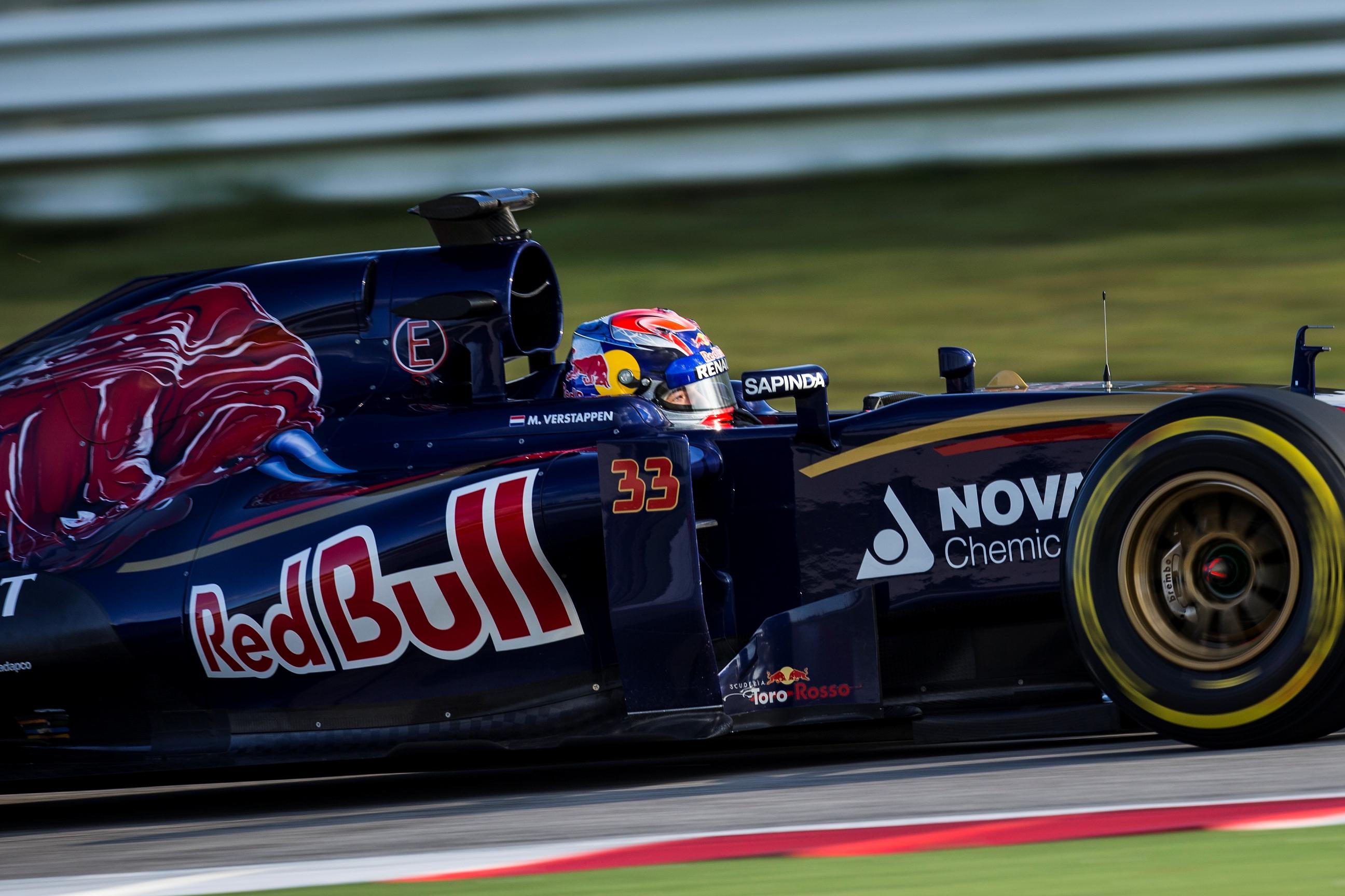 Max Verstappen naar Gamma Racing Day-weekend