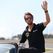 Lotus: 'Gaan Grosjean missen'
