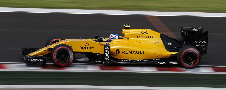 Zomerrapport: Renault