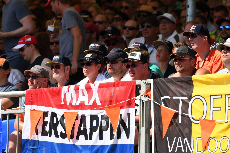 André vanuit Spa: Komt hij er toch, een Nederlandse GP?