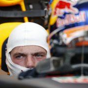 Verstappen popelt om naar Monza te gaan