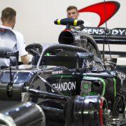 Honda breidt fabriek uit met oog op tweede team