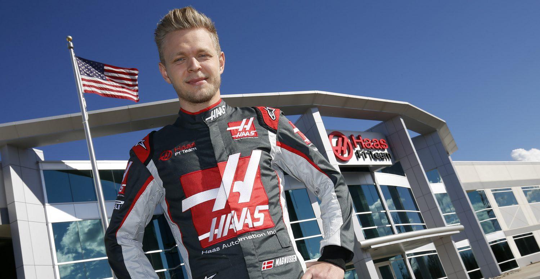 'Beter voorbereid' Haas presenteert auto 26 februari