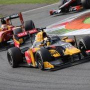 GP2 gaat verder als Formule 2