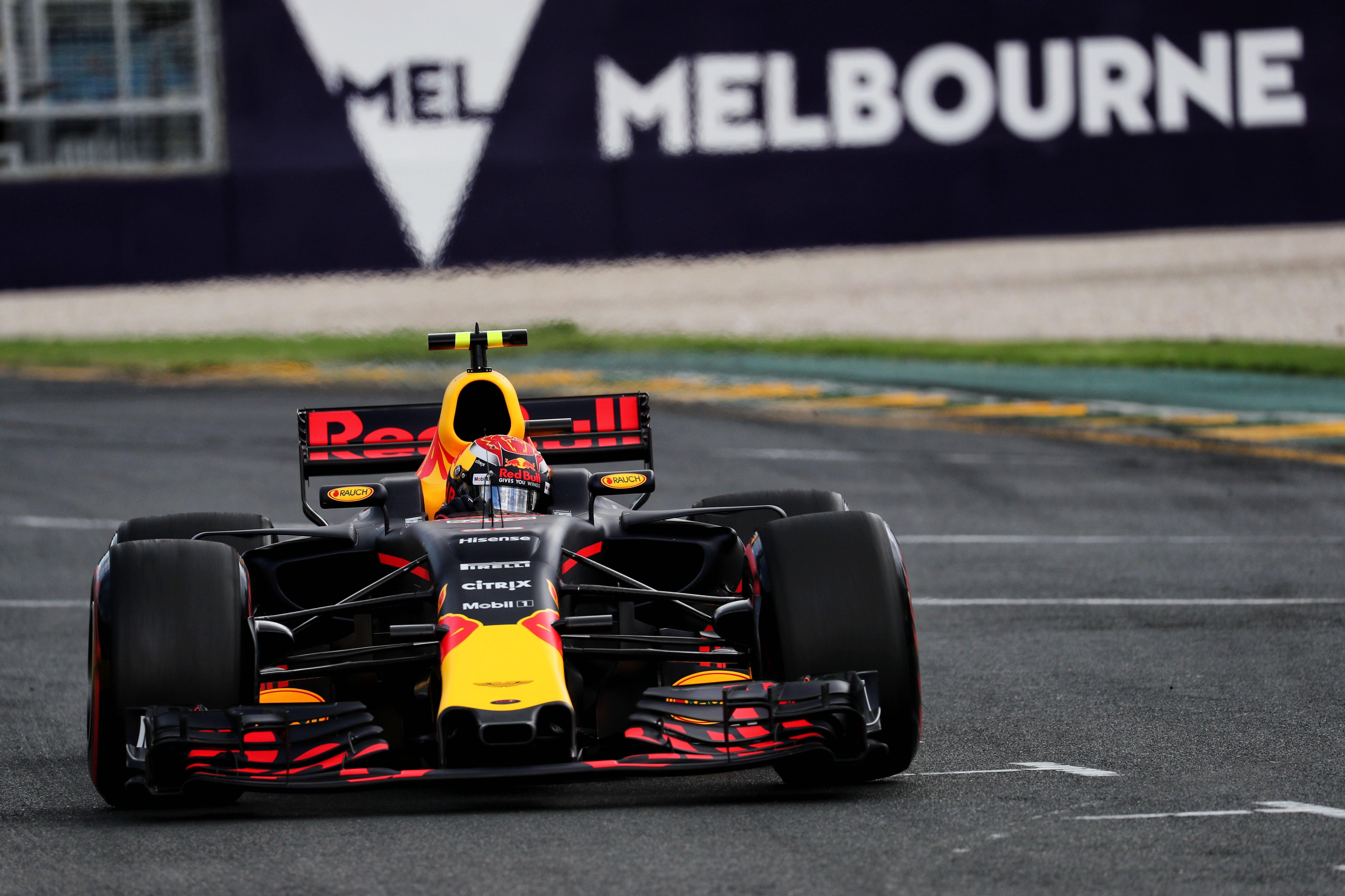formula one world championship 2017 round 1 australian grand prix melbourne australia. Black Bedroom Furniture Sets. Home Design Ideas