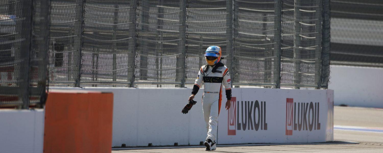 Alonso: 'Niet starten is treurig maar niet onverwacht'