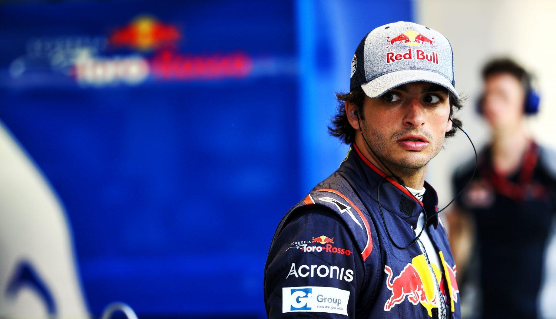 Horner: 'Red Bull niet van zins Sainz te laten gaan'