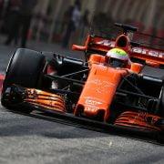 Turvey: 'Gefrustreerd McLaren moet moed erin houden'