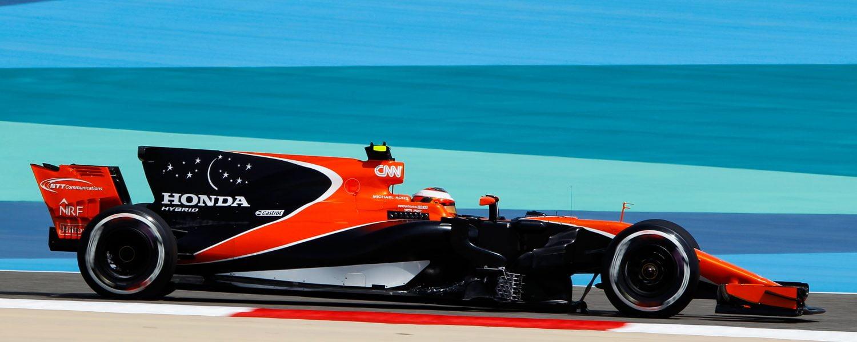 McLaren verbaasd over plotseling betrouwbare motor