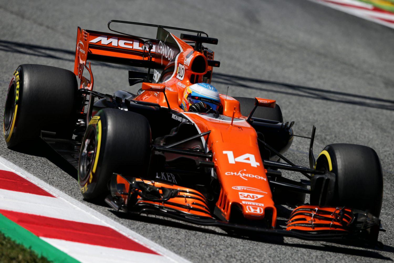 Alonso verrast voor eigen publiek met P7 in kwalificatie