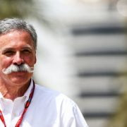 Chase Carey wil af van Concorde Agreement