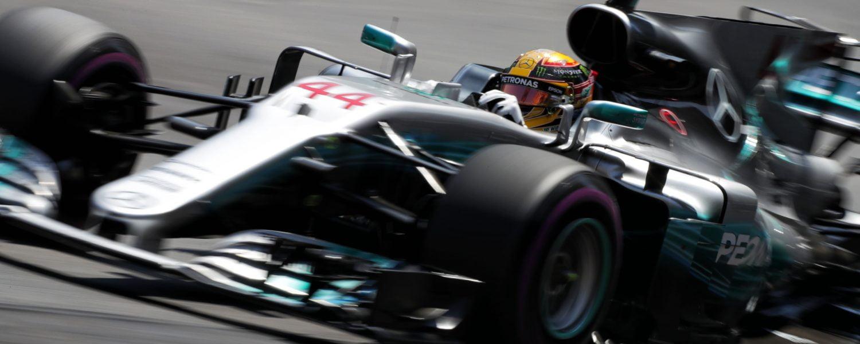 Hamilton: 'Kan me niet nog zo'n weekend veroorloven'