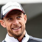 Button: 'F1 is nu zoals het moet zijn'