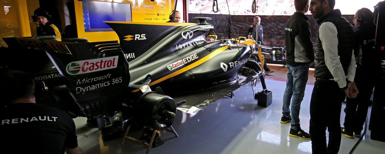 Renault: 'Red Bull schetst verkeerd beeld motorontwikkeling'