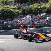 FR2.0: Verschoor twee keer achtste in Monaco
