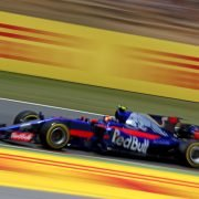 Formula One World Championship 2017, Round 5, Spannish Grand Prix, Barcelona, Spain, Sunday 14 May 2017 – Carlos Sainz Jr (ESP) Scuderia Toro Rosso