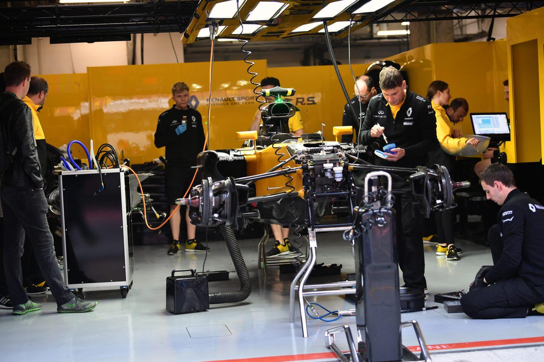 Renault: 'Betrouwbaarheid en performance worden beter'
