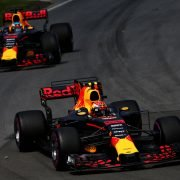 Formula One World Championship 2017, Round 7, Canadian Grand Prix, Montreal, Canada, Sunday 11 June 2017 – Max Verstappen (NLD) Red Bull Racing RB13.