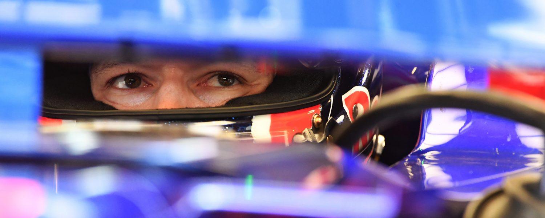 Geen steun meer van Red Bull: F1-loopbaan Kvyat voorgoed voorbij?