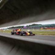 British Grand Prix Qualifying