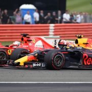 British Grand Prix Race