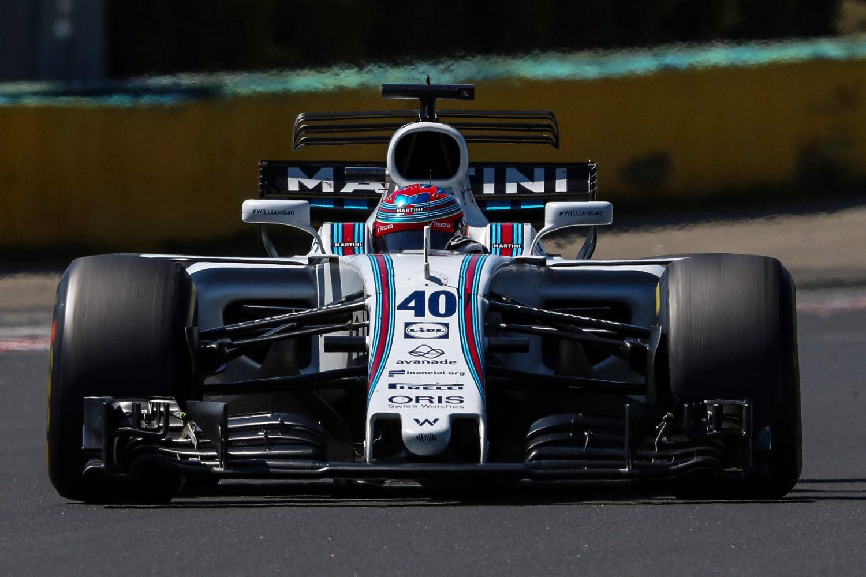 Di Resta tevreden met 'goede, maar zware race'