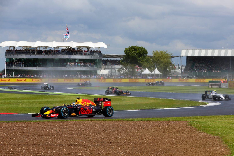 'Zeer waarschijnlijk' dat Silverstone F1-contract breekt