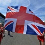 Liveshow in Londen voorafgaand aan Britse GP