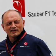 Formula One World Championship 2017, Round 11, Hungarian Grand Prix, Budapest, Hungary, Thursday 27 July 2017 – Frederic Vasseur (FRA) Sauber F1 Team, Team Principal.