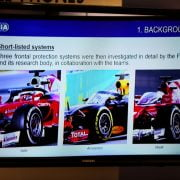 Formula One World Championship 2017, Round 11, Hungarian Grand Prix, Budapest, Hungary, Thursday 27 July 2017 – A FIA Press Conference regarding cockpit protection systems.