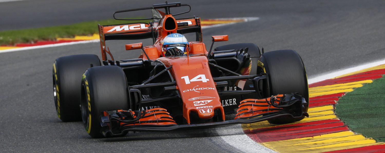 Alonso: 'Gebrek aan snelheid werd al snel duidelijk'