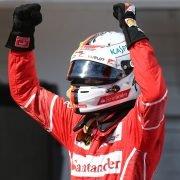 Marko voorspelt: 'Vettel wordt dit jaar wereldkampioen'