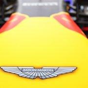 Aston Martin vanaf 2018 titelsponsor van Red Bull