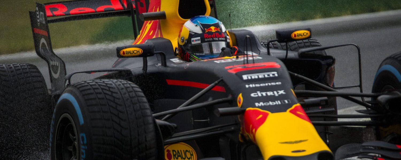 Ricciardo: 'Red Bull moet presteren om me te behouden'