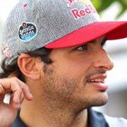 Formula One World Championship 2017, Round 14, Singapore Grand Prix, Singapore, Singapore, Thursday 14 September 2017 – Carlos Sainz Jr (ESP) Scuderia Toro Rosso