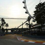 Eelco vanuit Singapore: Thermale jetlag