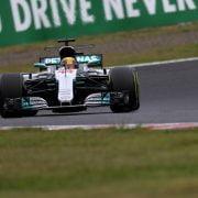 Hamilton: 'Elke ronde was fantastisch'